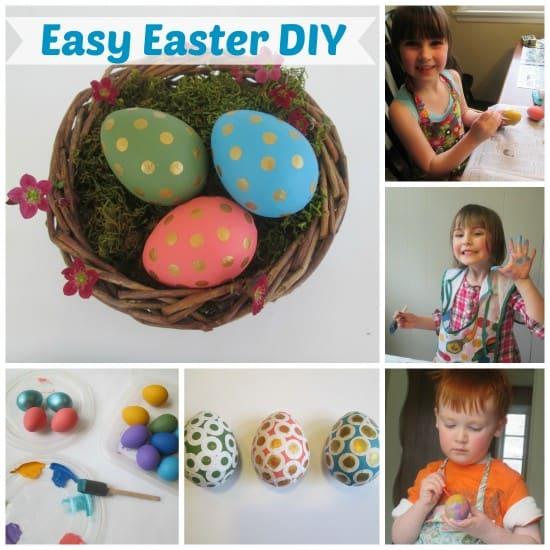 Easy Easter DIY!