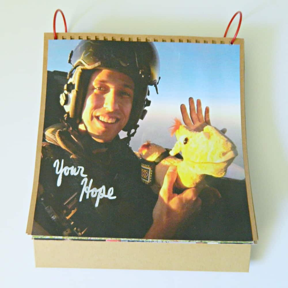 Scrapbook ideas military - Military Scrapbook Ideas A Heartfelt Keepsake For Your Military Man Backyard Brilliant