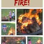 I Spy Friday: Fire!